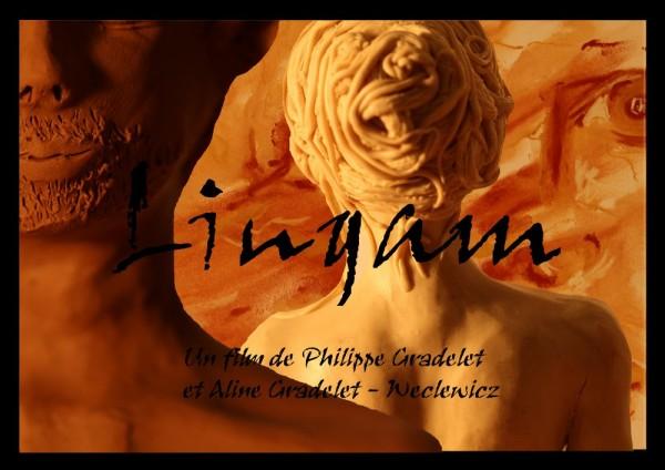 "affiche ""lingam"" de Gradelet-Weclewicz"