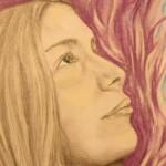 dessin de Aline Weclewicz-Gradelet-biographie