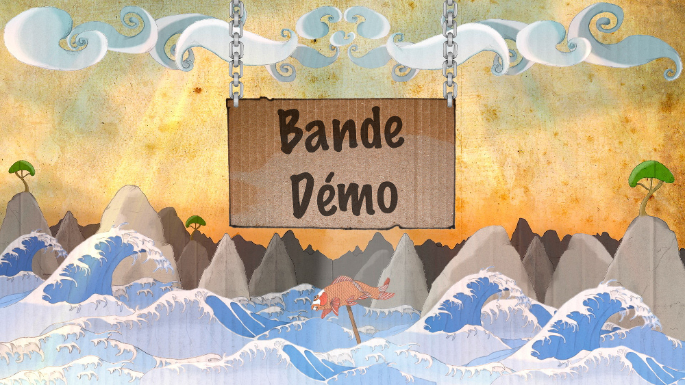affiche-bande-demo-film-animation-gradelet-weclewicz